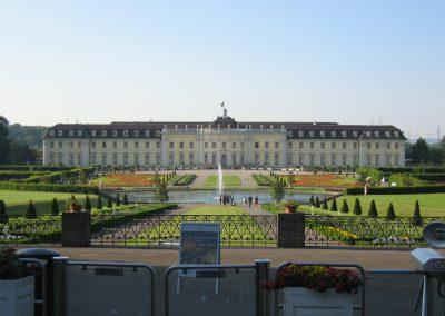 Barrierefreie Outdoor-Aktivitäten in Ludwigsburg