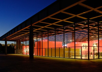 Kultur und Museen barrierefrei